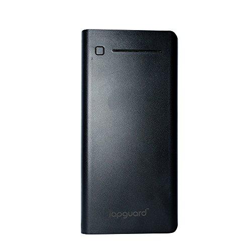 Lapguard LG805 20800mAH Lithium-ion Power Bank (Black)