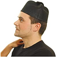 Amazon.it  cappello da prete - Cappelli   Accessori  Giochi e giocattoli 0c99b1c9a79a