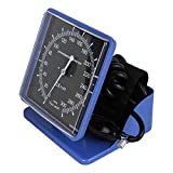 MCP HS-60A ABS DESK/WALL TYPE Square Sphygmomanometer BP Monitor