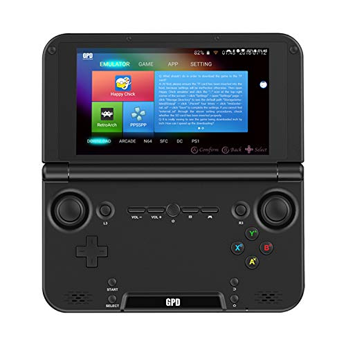 GPD XD Plus [HW Update] Android 7.0 Handheld Game