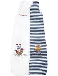 Schlummersack Schlafsack ganzjährig gefüttert in 2.5 Tog - erhältlich in verschiedenen Größen und Designs für Jungen und Mädchen