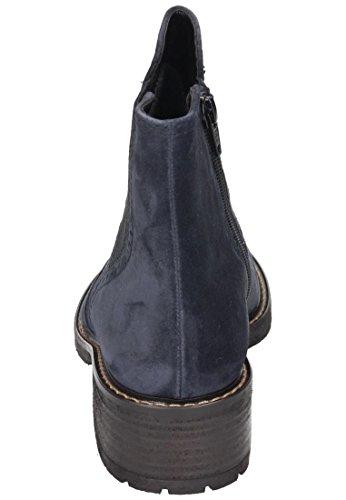Gabor Gabor Damen Stiefelette, Stivali donna Blau