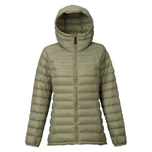 burton-damen-evergreen-hooded-down-insulator-funktionsjacke-vetiver-m