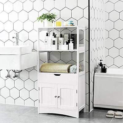 Generic Netz-Schrank fürs Schlafzimmer, Torag-Schrank, Badezimmer, mit Ablagefächern, für Wohnzimmer, Küche, UK