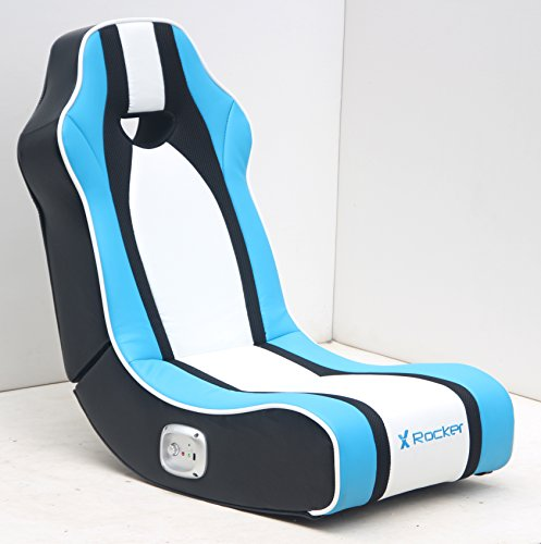 X Rocker Cloud 2.0 Surround Sound Gaming Chair