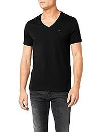 Tommy Hilfiger Original VN Knit S/S - T-Shirt - Homme