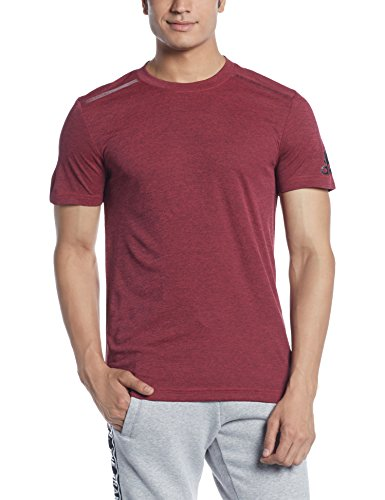 adidas Herren Climachill T-Shirt Chill Ray Red