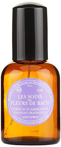 Elixirs & Co Parfum d'Ambiance Fleurs de Bach et Huiles essentielles Anti-Stress BIO