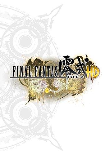 Final Fantasy type-0HD–Le livre Solution officielle