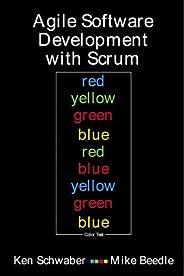 Agile Software Development with SCRUM: International Edition