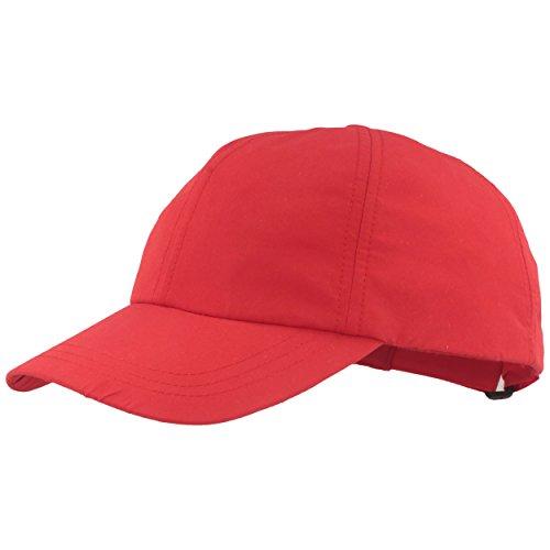 Shirtinstyle Basecap Cap 5 Panel Cap Verschluss Klettverschluss Gr/ö/ße Unisex