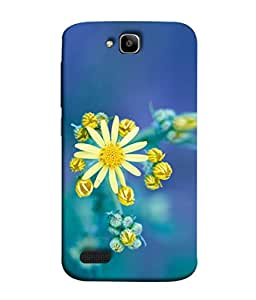 Fuson Designer Back Case Cover for Huawei Honor Holly (Girl Friend Boy Friend Men Women Student Father Kids Son Wife Daughter )