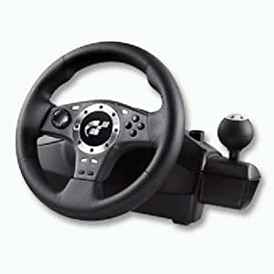 Playstation 2 - Driving Force Pro (Logitech)