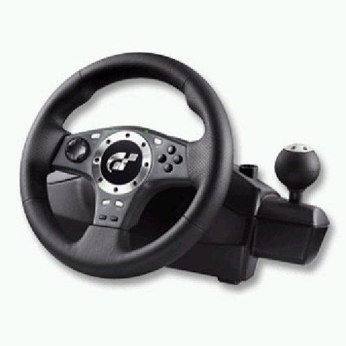 Playstation 2 - Driving Force Pro (Logitech)