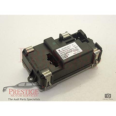 Audi A6C6calentador ventilador Blower Motor Control Resister 4F0821521a