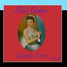 Grandes exitos by Elder Barber (2011-03-09)