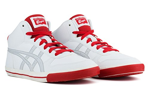 Onitsuka Tiger Aaron MT GS Sneakers White/Soft Grey