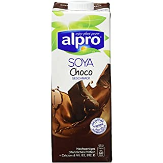 Alpro Soja-Drink Choco, 1 l