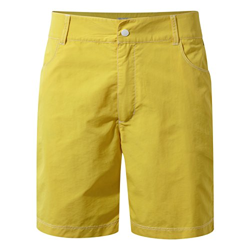 Craghoppers Herren Leon Swim Palm Yellow