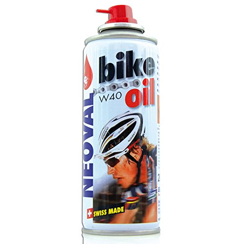 Spray à-lschmierung Kette NEOVAL W20 Spray TOP Qualität -