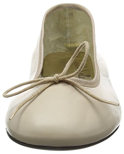 Balletto Basic Francese, Ballerine Da Donna Beige (pelle Nuda)