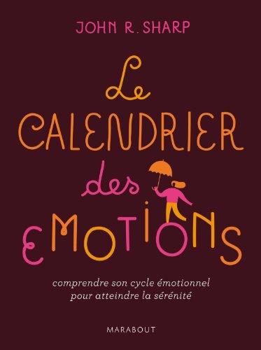 Le calendrier des émotions