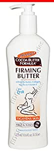 Palmer's Cocoa Butter Formula Firming Butter Plus Q10 Tighten Skin Firm & TOnes 315 ml