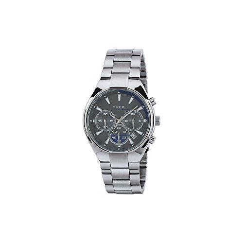 Breil Tribe EW0344 reloj cuarzo para hombre