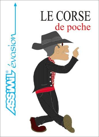 Le Corse de poche par Guides de Poche Assimil