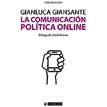 La comunicación política online (Manuales)
