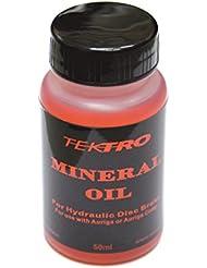 Tektro  - Liquido de frenos mineral Tektro (bote 50ml)