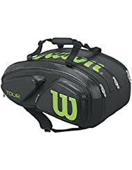 Wilson Tour V 15 Racket Bag - Tennistasche groß