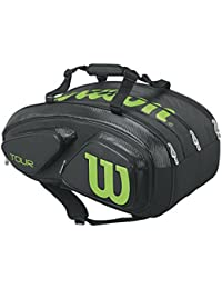 Wilson Tour V 15 Racket Bag - Tennistasche groß