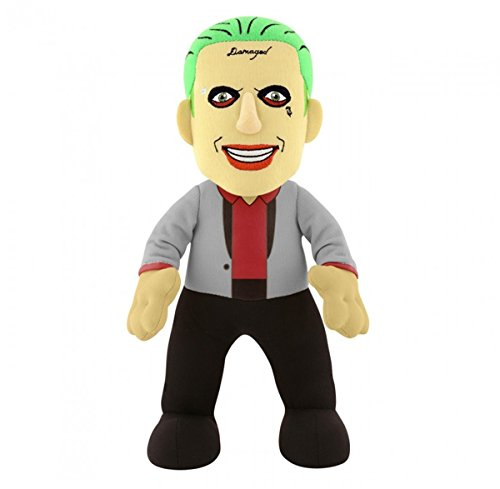 Dc Comics Suicide Squad Joker 10 Plush Figure