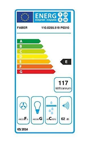 Zoom IMG-1 faber inca smart lg a52