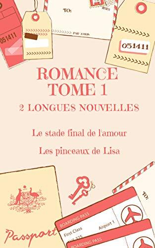 Couverture du livre Romance - Tome 1