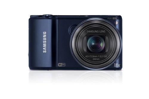 Samsung WB200F Fotocamera digitale 16.4 megapixel