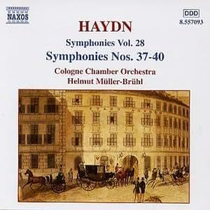 Symphonien Vol. 28