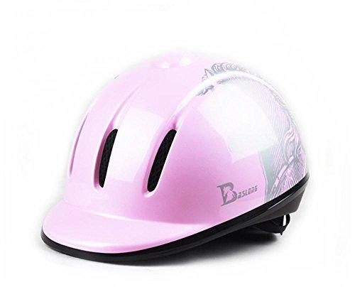 casco cavallo traspirante Equestre Casco protettivo casco di guida per adulti e bambini ( dimensioni : Xl )