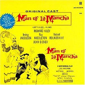 Man of la Mancha (Oc)