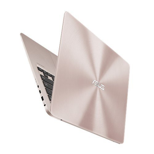 Asus ZenBook UX330 UX330UA-FB157T 13.3-inch Laptop (Core i5-7200U/8GB/512GB/Windows 10/Integrated Graphics) image