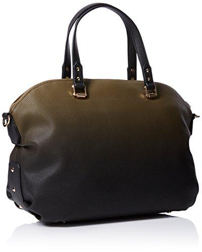 Liu jo boston bag borsa bowling donna 36x26x16 cm b x h for Amazon borse firmate