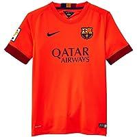 Seconda Maglia FC Barcelona merchandising