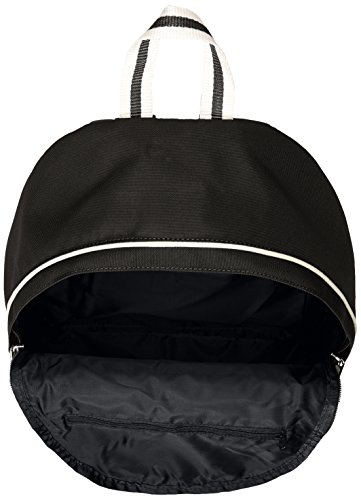 Fred Perry Twin Tipped Uomo Backpack Nero Black