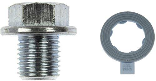Preisvergleich Produktbild Dorman 090-033.1 AutoGrade Oil Drain Plug
