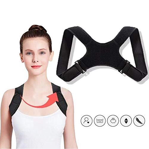 LDXRZ Corrector Postura Espalda