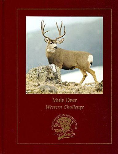 Mule Deer Western Challenge (Hunting American North Club)