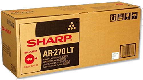 Sharp AR 270LT AR 275 Cartuccia laser