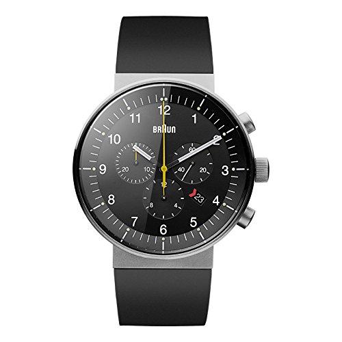 braun-bn0095bkslbkg-montre-homme-quartz-analogique-bracelet-caoutchouc-noir