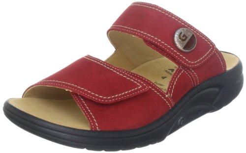 Ganter AKTIV Fabia Weite F 3-202328-41000, Chaussures femme Gris-TR-C3-1